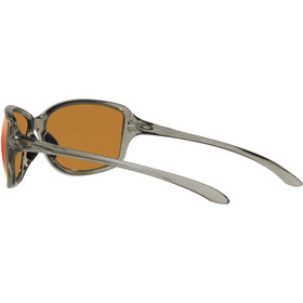 Oakley Cohort Sunglasses Women grey ink/prizm ruby polarized